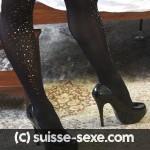 Lausanne : Annonce femme dominatrice sevère