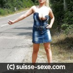 Lucerne : annonce couple exhibe