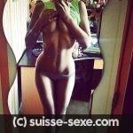 Jeune femme reçoit pour massages sensuels , Discrétion assurée sur Saint-Gall