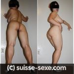 Zurich Jolie Asiatique coquine propose massage naturiste +++, 100% relaxation totale
