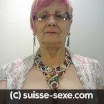Marie femme de 55 ans propose rencontre sexe a Nyon en Suisse