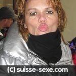 Femme mariée de Coire en Suisse cherche une relation sans lendemain