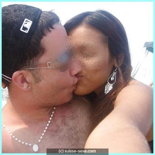 Jeune couple échangiste Dubendorf