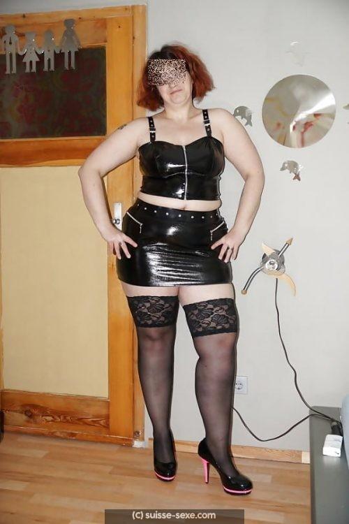 Femme dominatrice a Zoug en Suisse